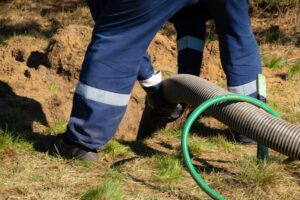 How to clean a sewer line 2