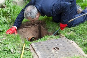 Why clay sewer pipes may cause issues in some homes